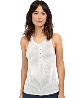 Project Social T - Ivy Henley Tank Top
