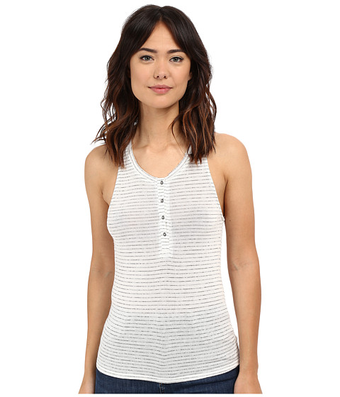 Project Social T Ivy Henley Tank Top