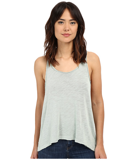 Project Social T Venice Textured Tank Top