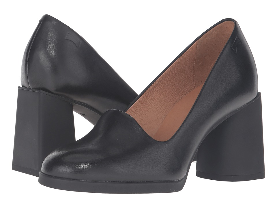 Camper Lea K200212 (Black) High Heels