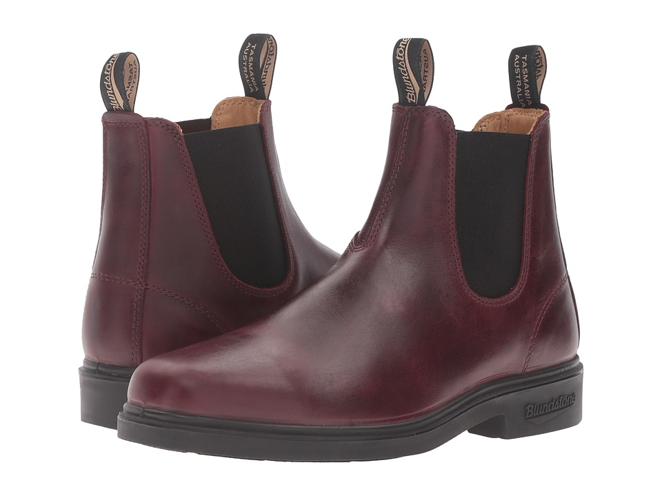 Blundstone - BL1309 (Redwood) Pull-on Boots