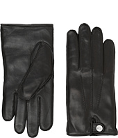 UGG - Three Point Gloves Snap Smart Gloves