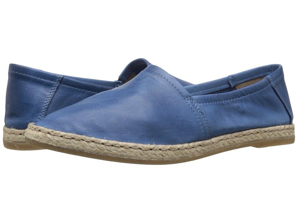 Miz Mooz Amaze Jean Womens Slip on Shoes