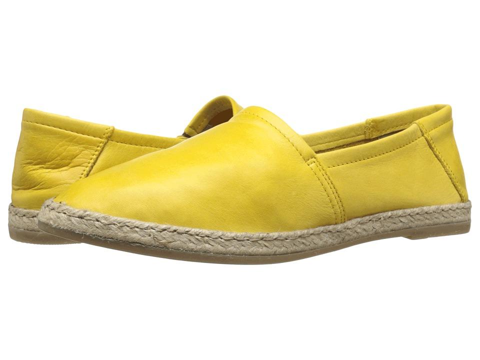 Miz Mooz Amaze (Yellow) Women