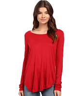 Hurley - Staple Classic Long Sleeve Top