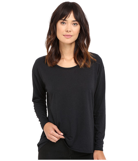Hurley Staple Dri-Fit™ Racer Long Sleeve Top