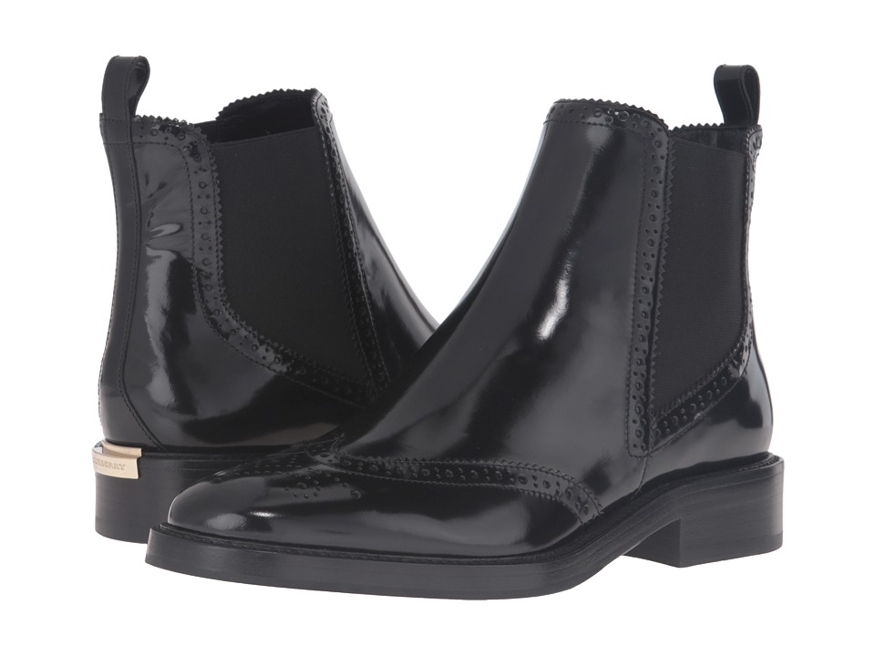 Burberry Bactonul (Black) Women