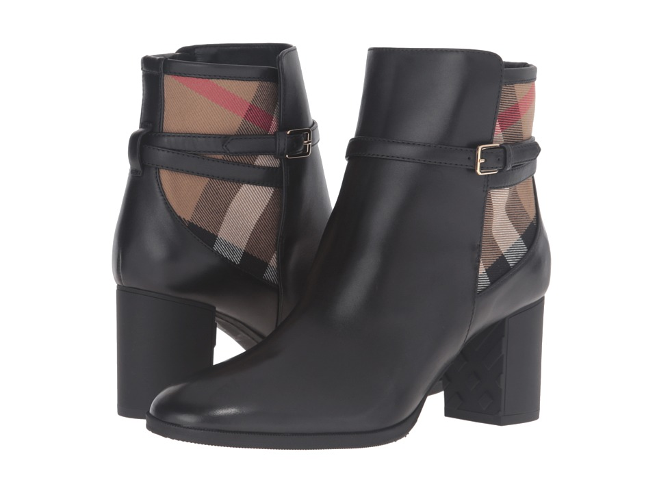 Burberry Stebbingford (Black) Women