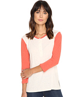 Volcom - Down Tha Block Henley Top