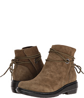 Dr. Martens - Shelby Hi Tie Boot