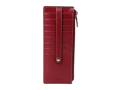Lodis Accessories Audrey Credit Card Case With Pocket