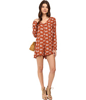 Volcom - On The Brink Romper