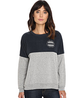 Volcom - Lived In Color Blocked Crew