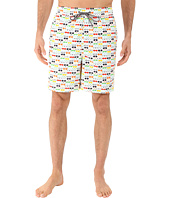 Thomas Dean & Co. - Sunglasses Print Board Short