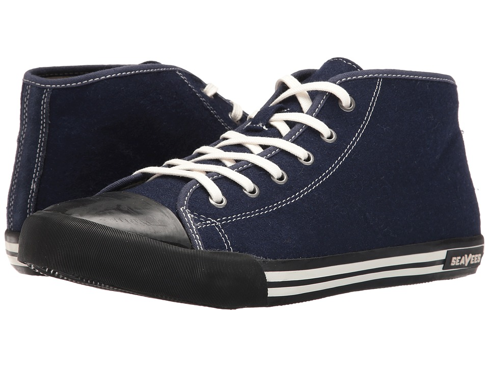 SeaVees 04/67 White Walls Wintertide (Deep Navy) Men