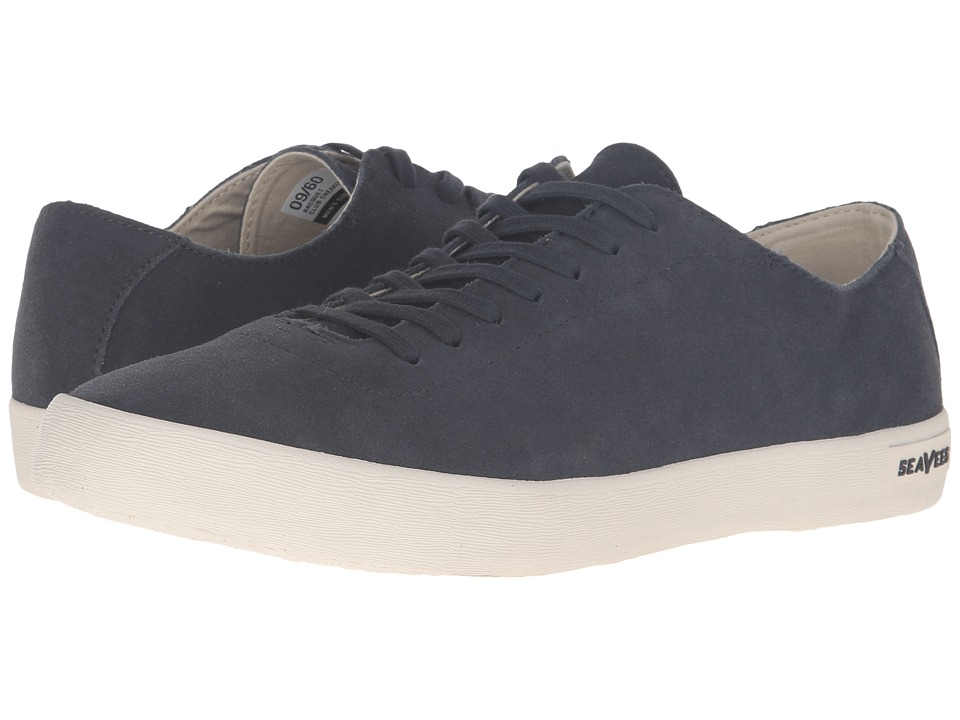 SeaVees 09/60 Racquet Club Sneaker (Deep Navy) Men