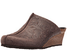 Birkenstock - Dolores (Relief Brown Nubuck)