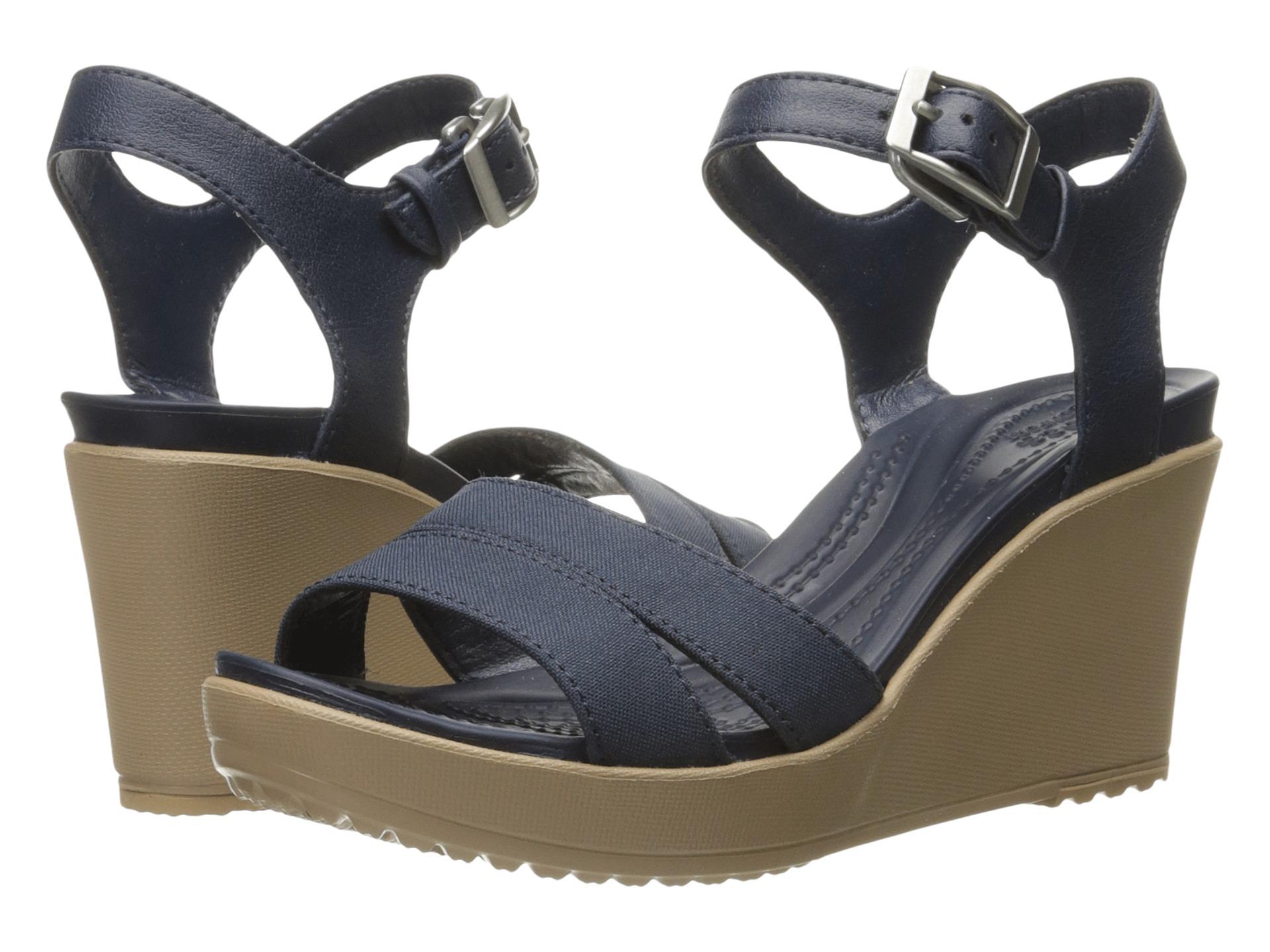Comfortable Wedge Wedding Shoes 011 - Comfortable Wedge Wedding Shoes
