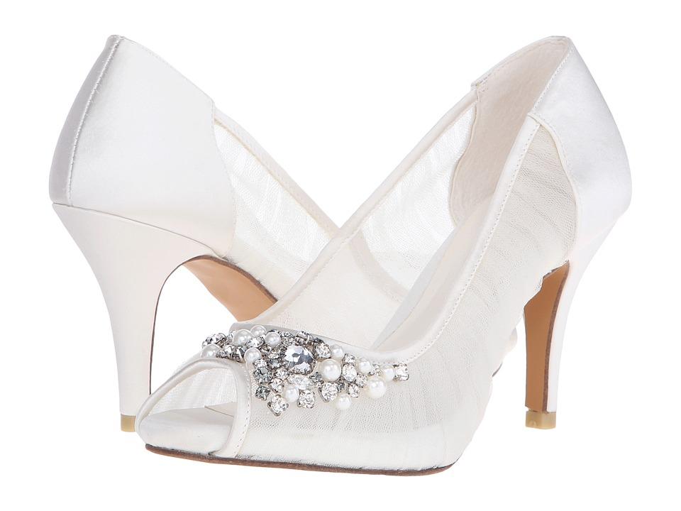 Menbur Kashia Ivory High Heels