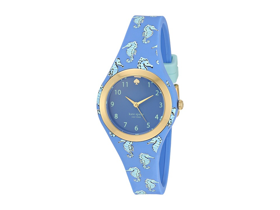 Kate Spade New York Rumsey KSW1109 Blue Watches