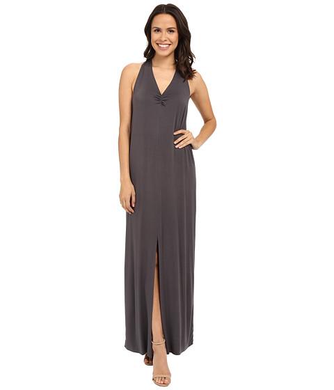 LAmade Lauren Halter Maxi Dress