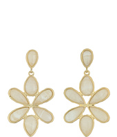 Karen Kane - Tidal Wave Statement Earrings
