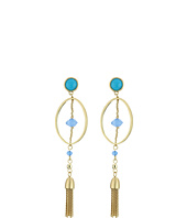 Karen Kane - Casablanca Drop Earrings