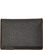 Tumi - Alpha - Gusseted Card Case With ID