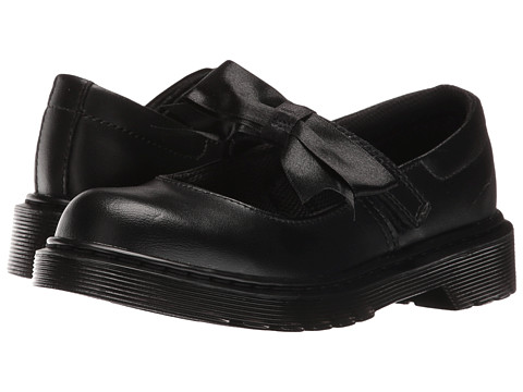 Dr. Martens Kid's Collection Maccy Mary Jane (Little Kid/Big Kid)