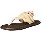 Sanuk Yoga Sling Sequins