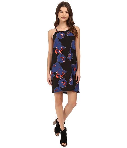 Hurley - Isadora Woven Dress (Loyal Blue) Women's Dress