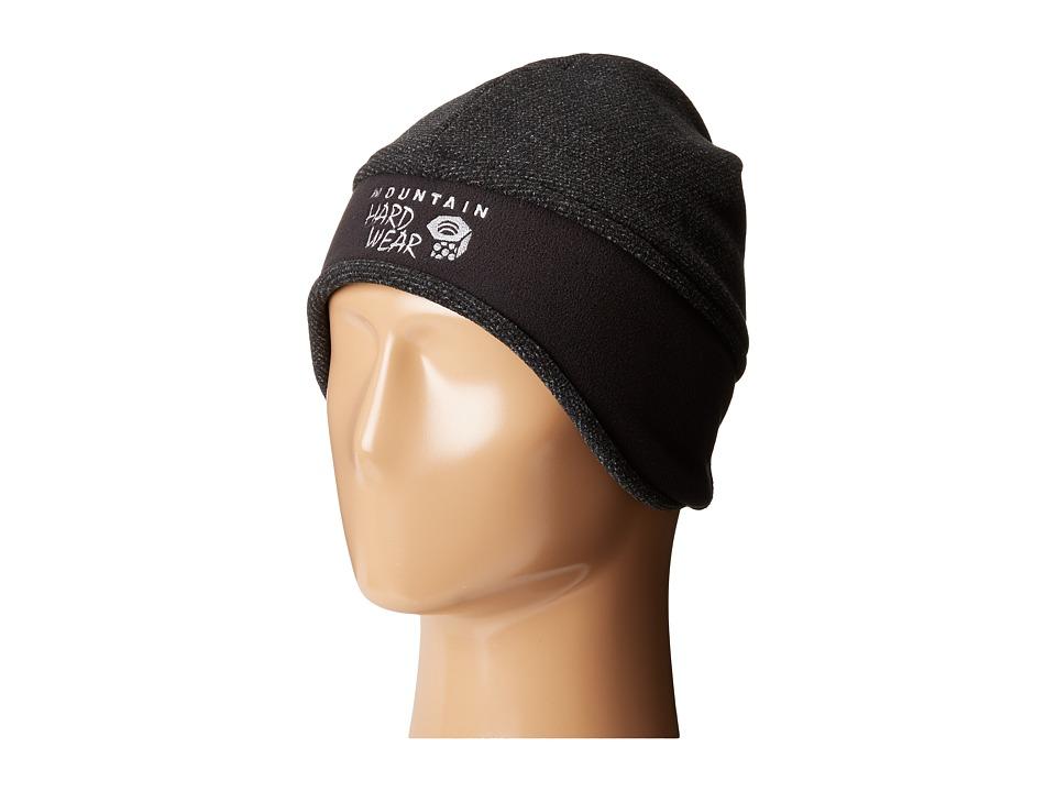 Mountain Hardwear - Dome Perignon (Black) Beanies