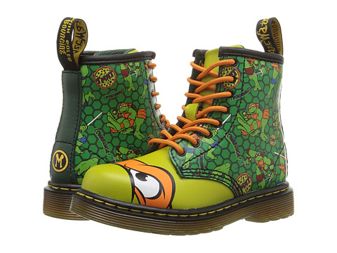 Dr. Martens Kid's Collection N...