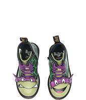 Dr. Martens Kid's Collection - Ninja Turtles Donnie (Toddler)