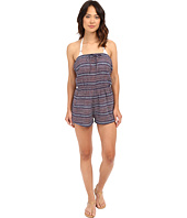 Volcom - Liberty Romper Cover-Up