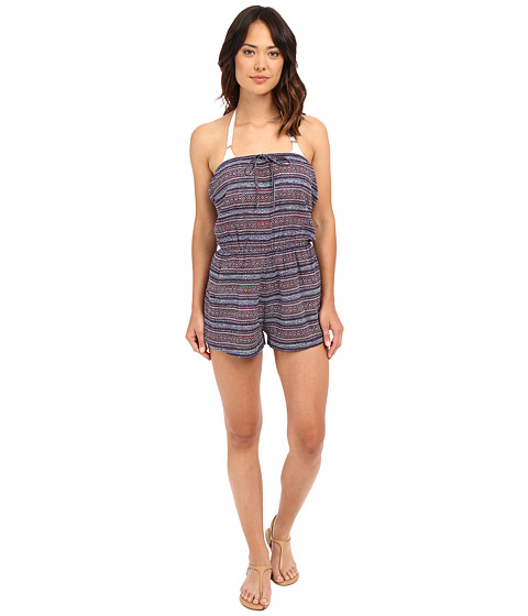 Volcom Liberty Romper Cover-Up