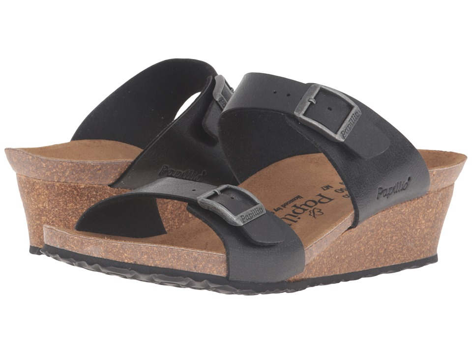 Birkenstock Dorothy (Graceful Licorice Birko-Flor) Women