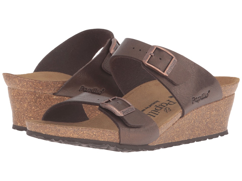 Birkenstock Dorothy (Graceful Toffee Birko-Flor) Women