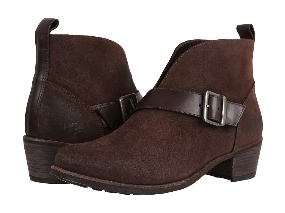 UGG Wright Belted (Stout) Women