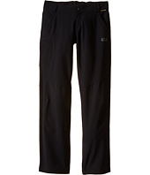 Jack Wolfskin Kids - Activate II Softshell Pants (Little Kid/Big Kid)