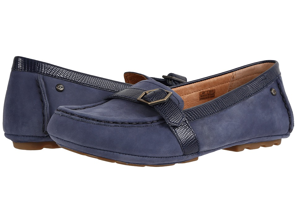 UGG - Gwynith (Navy) Women