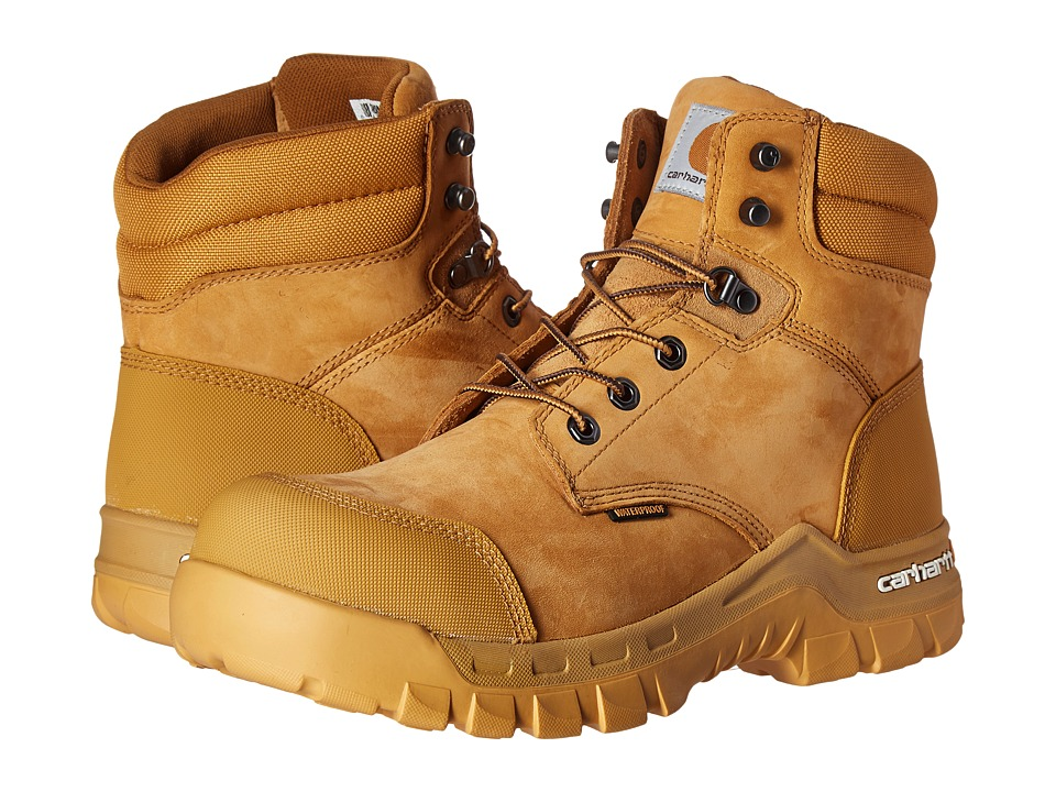 Carhartt - 6 Rugged Flex Waterproof Work Boot