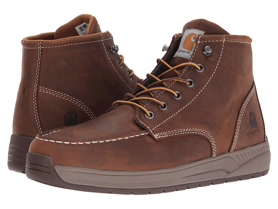 Carhartt - 4 Lightweight Wedge Boot