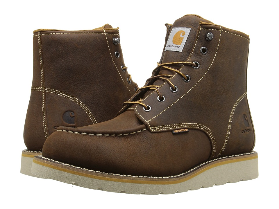 Carhartt - 6 Waterproof Wedge Boot