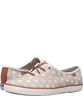 Keds - Champion Jacquard Dot