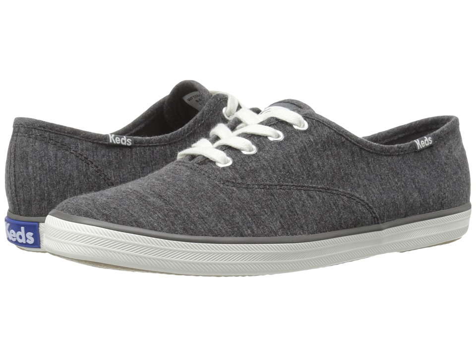 Keds Champion Jersey (Graphite) Women