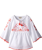 Lucky Brand Kids - 3/4 Sleeve Mallory Top (Little Kids)