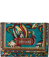 Sakroots - Artist Circle Small Trifold Wallet