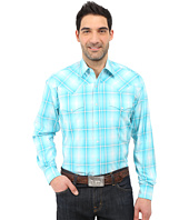 Stetson - Crystal Ombre Long Sleeve Snap Front Shirt
