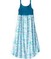 Lucky Brand Kids - Crochet Bodice Dress (Big Kids)